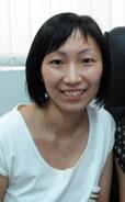 Sally Yan