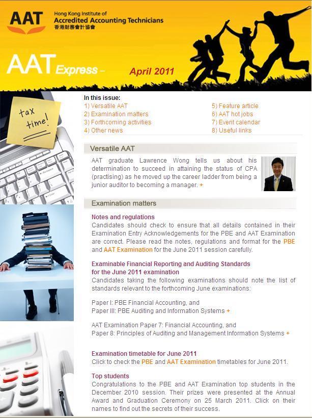 AAT Express April 11