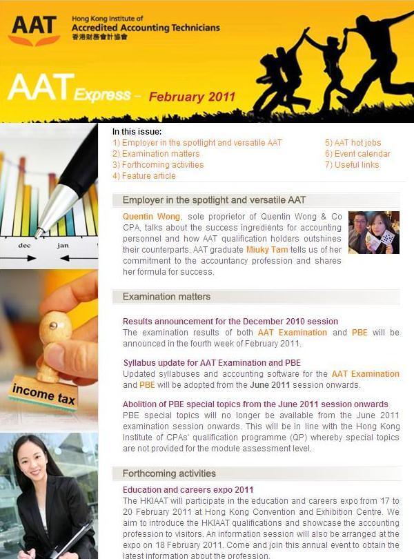 AAT Express February 11