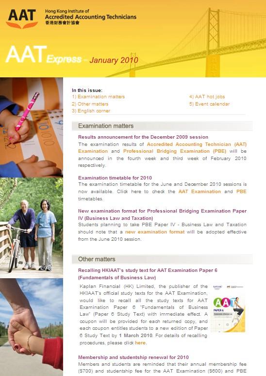 AAT Express Jan 10