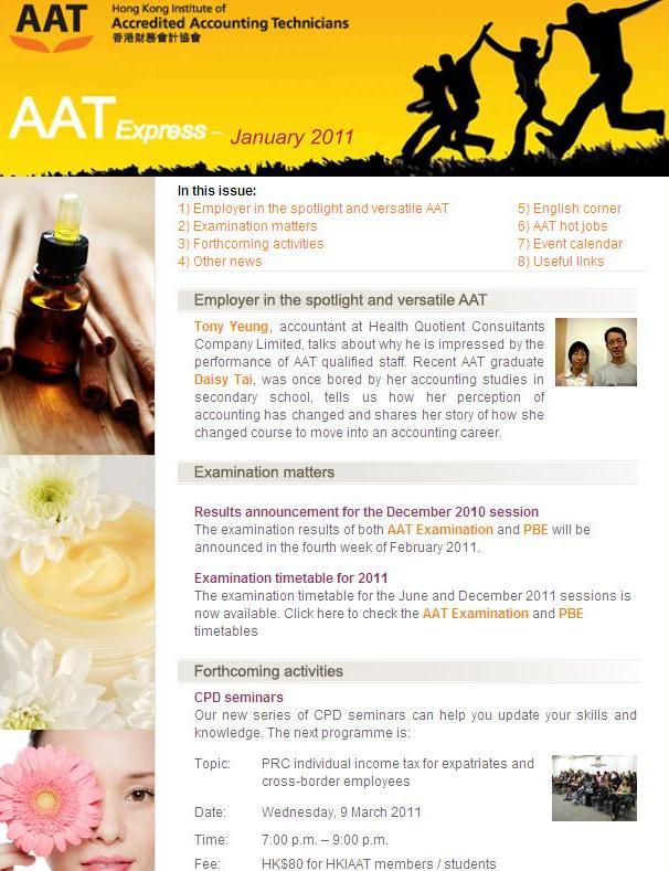 AAT Express January 11