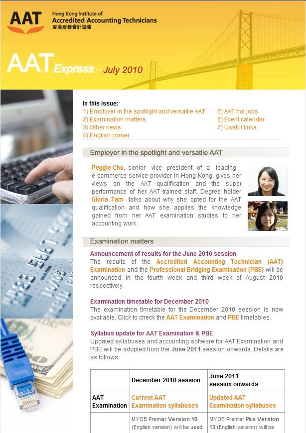 AAT Express July 10