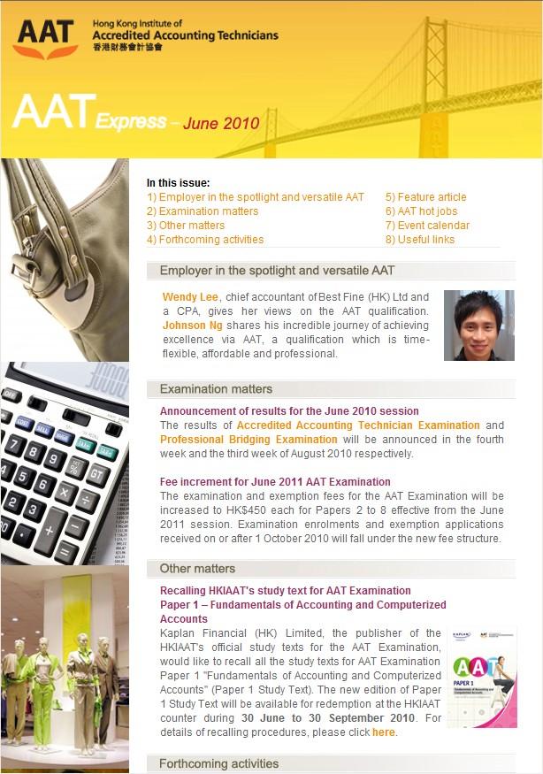 AAT Express June 10