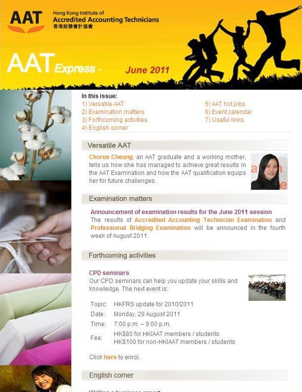 AAT Express June 11