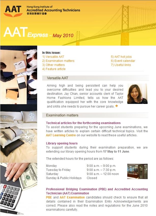AAT Express May 10