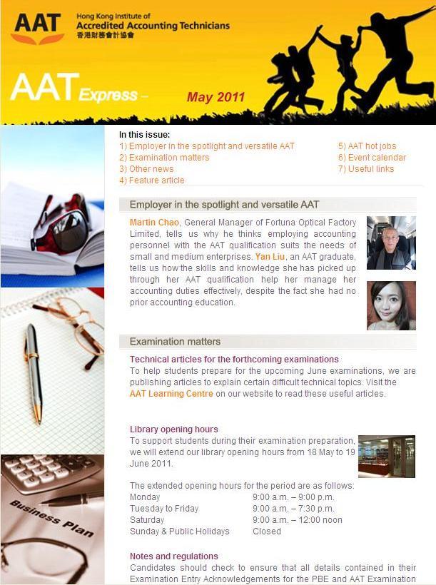 AAT Express May 11