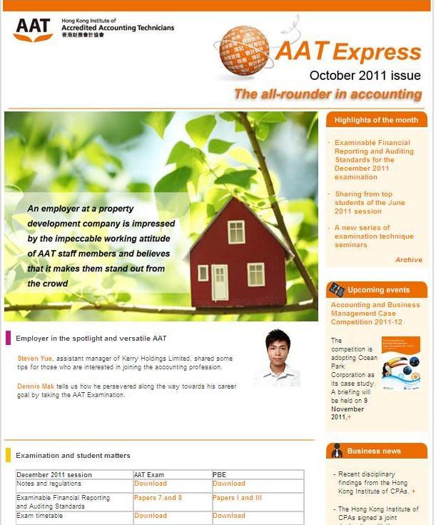 AAT Express October 11