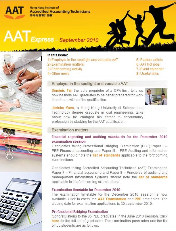 AAT Express September 10